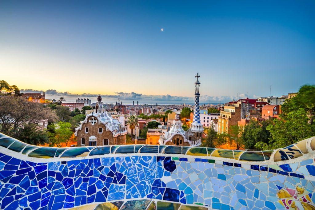 Guell Barcelona